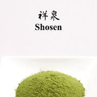 Matcha Shosen 抹茶祥泉 from Everyone's Tea