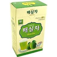 Plum Tea (Maesil-cha) from Sam Hwa Han Yang Food