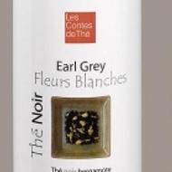 Earl Grey Fleurs Blanches from Les Contes de Thé