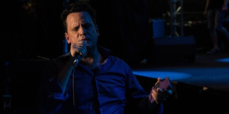 Sun Kil Moon wrote a song about a letter by a Singaporean fan
