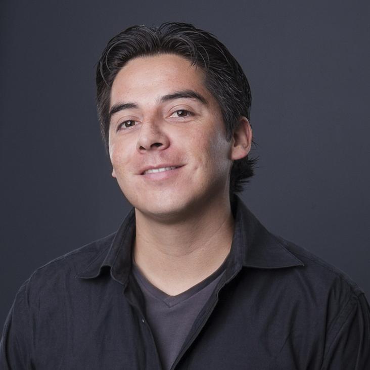 Eddie Flores