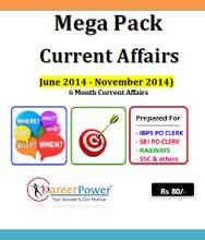 current affairs August career power