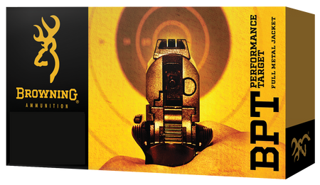 Browning Ammo