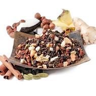 Toasted Nut Brulee Oolong from Teavana