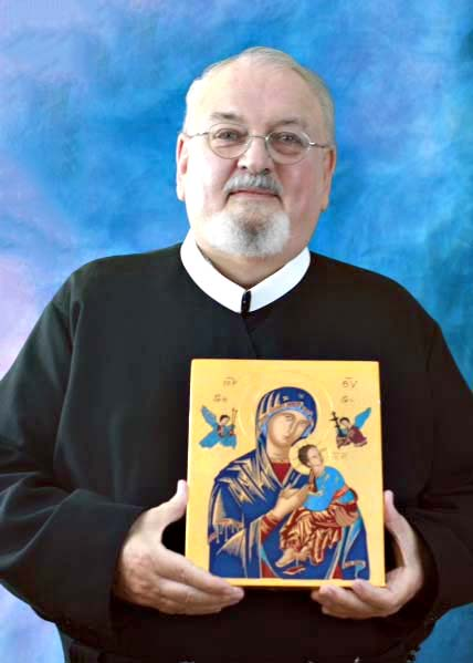 Bro. Dan Korn, C.Ss.R. & The Redemptorists Denver