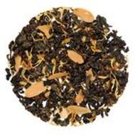 Vanilla Almond Oolong from The Boston Tea Company