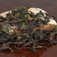 Sterling 18 from Whispering Pines Tea Company