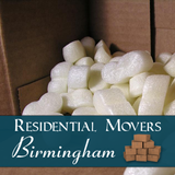 Residential Movers Birmingham Inc. image