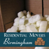 Residential Movers Birmingham Inc. | Sterrett AL Movers