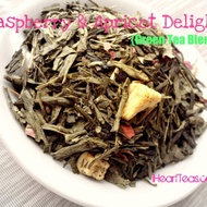 Raspberry & Apricot Delight from iHeartTeas