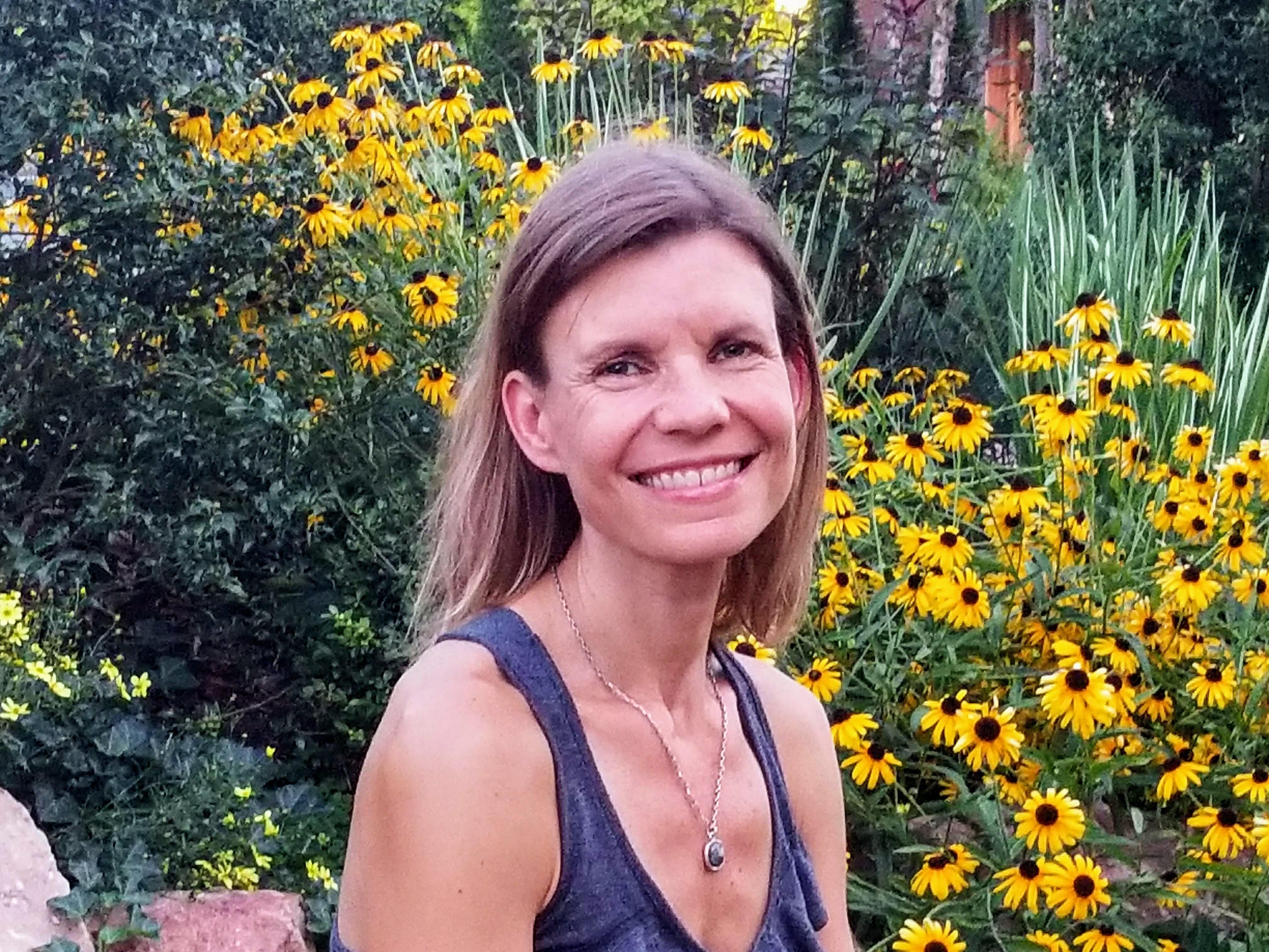 Danielle A. Nuhfer, M. Ed.