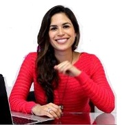María Fernanda Sandoval Saltijeral