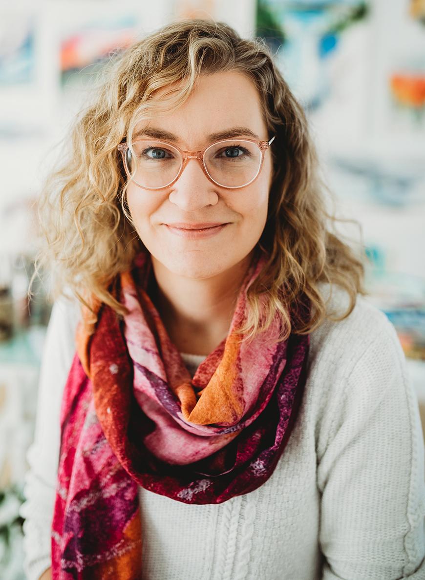 Angela Fehr