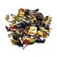 Long May He Reign from Black Lotus Tea