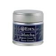 Organic Ceremonial Matcha from Eden