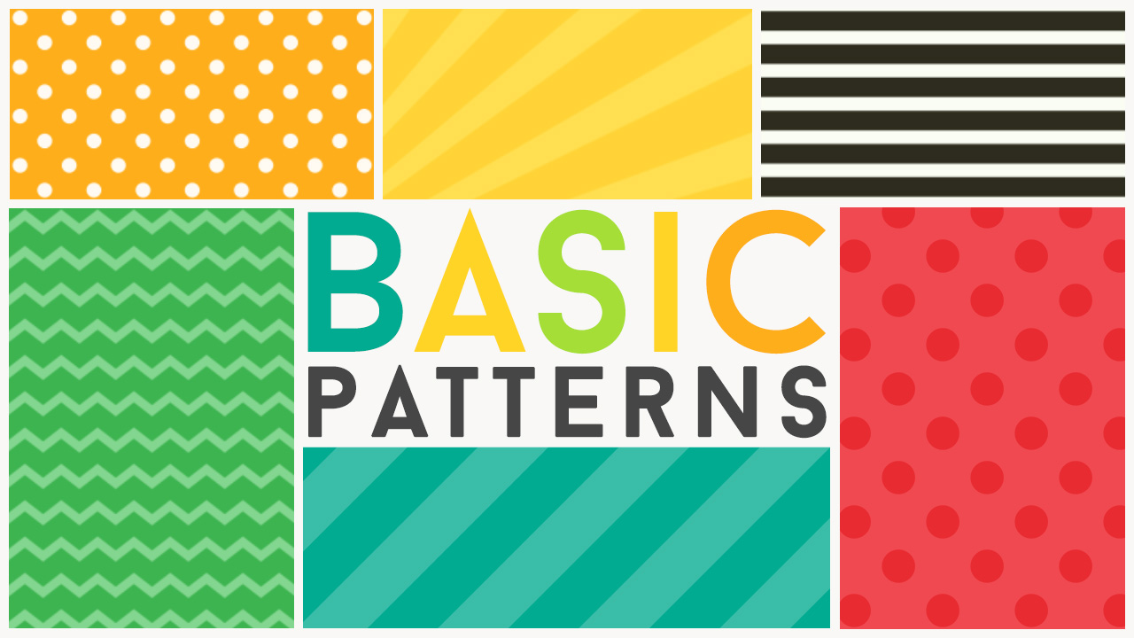 Basic Patterns