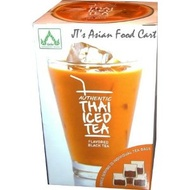 Authentic Thai Iced Tea from Wangderm Brand