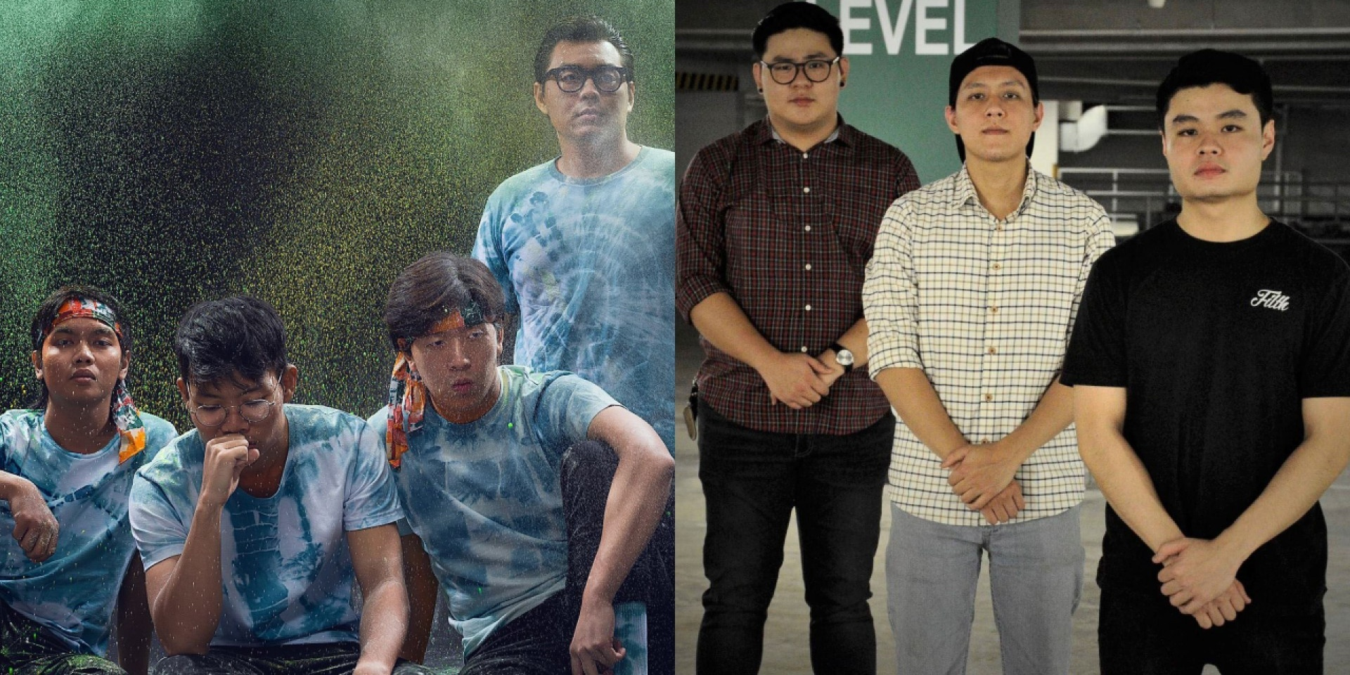 Bandwagon Campus Tour comes to Temasek Polytechnic – Bakers In Space, The Groove Gurus and others to perform