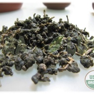 Strawberry Oolong from Tealux