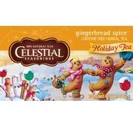 Gingerbread Spice from Celestial Seasonings