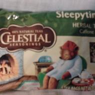 Sleepytime (sampler pack) by Celestial Seasonings, Inc. from Celestial Seasonings