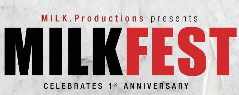 Milkfest Vol 5: ONE