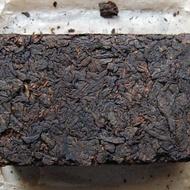 2006 Mengku Old Cha Tou Ripe Pu-erh Tea Brick from PuerhShop.com