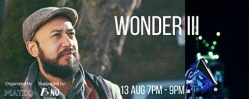 Wonder III