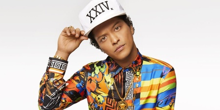 Bruno Mars adds second Manila show, first show sold out in less than an hour