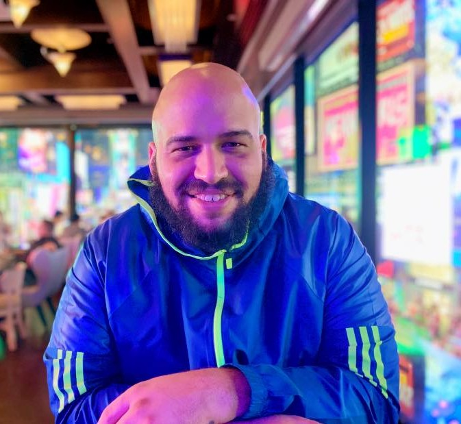 Carlos Corona Jr