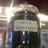 Irish Breakfast from Cafe Essen