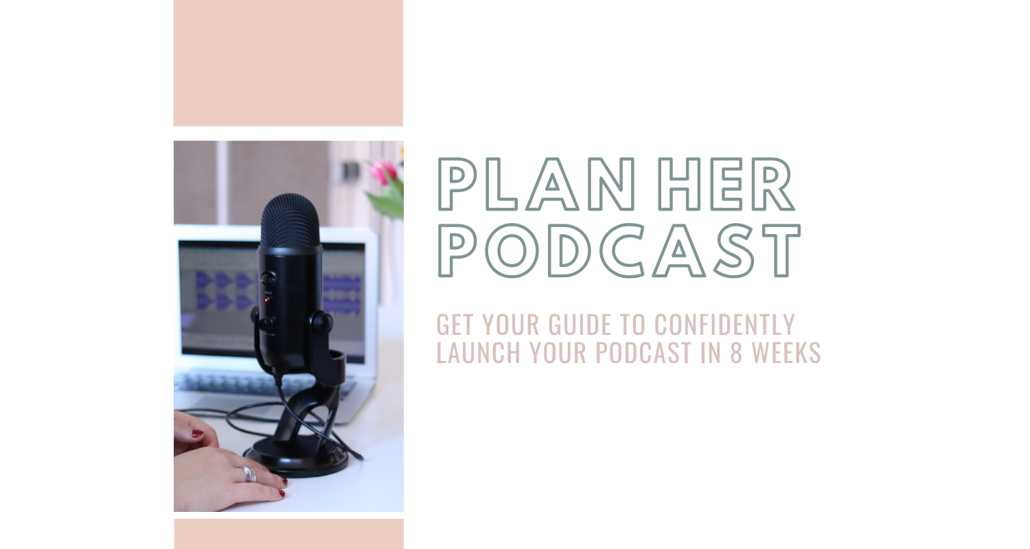Plan Her Podcast