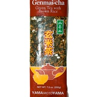 Genmai-cha from Yamamotoyama
