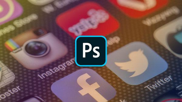 Curso Photoshop CC: Diseña gráficas para tus redes sociales