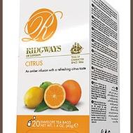 Citrus from Ridgways