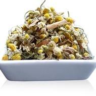 Chamomile and Cinnamon from Kerikeri Organic Tea
