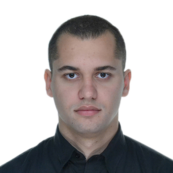José Lucas G. Olavo