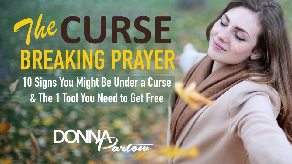 Curse Breaking Prayer | XPmedia Academy