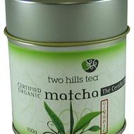 Organic Matcha from Two Hills Tea