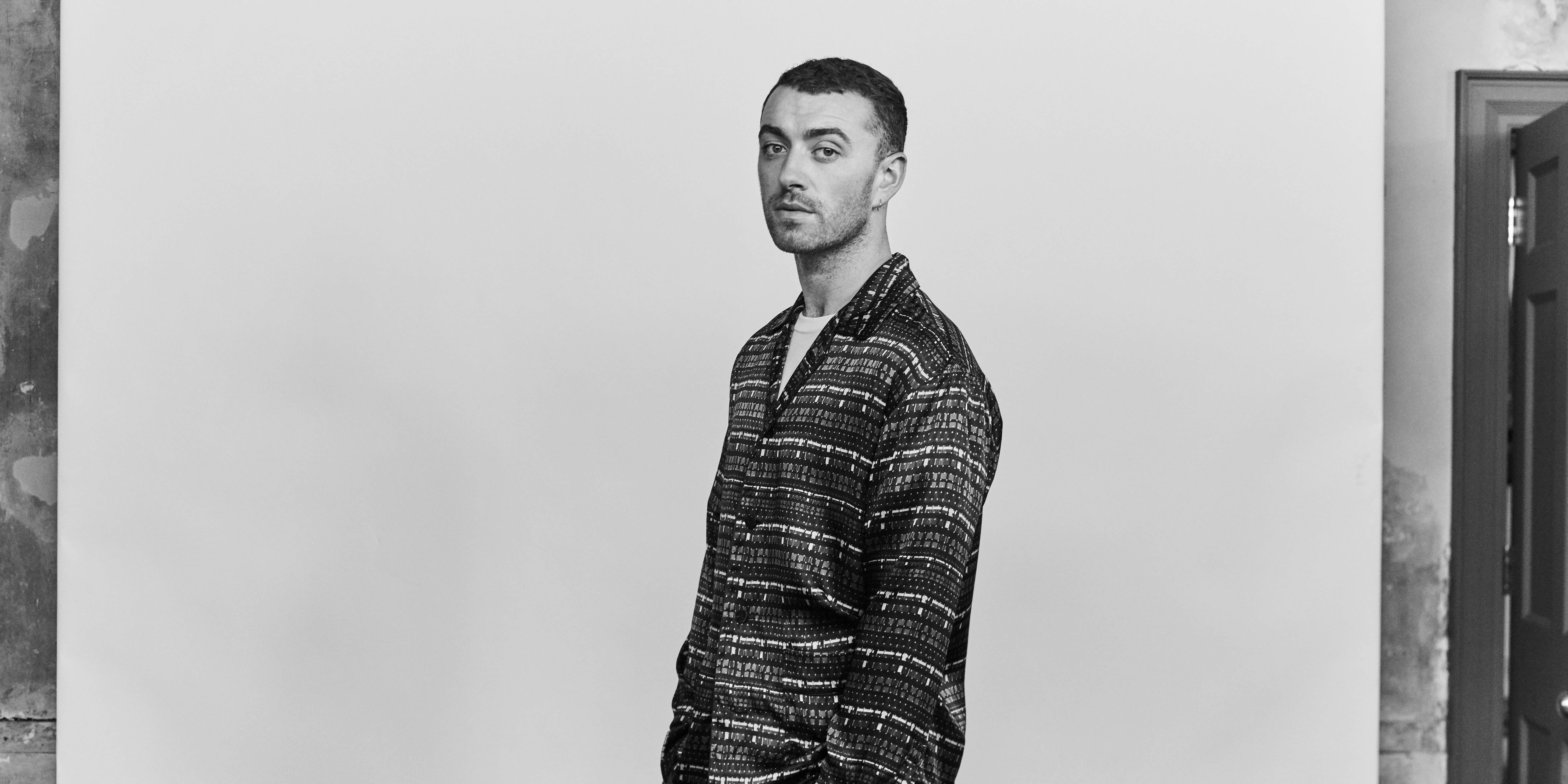 Ticketing details for Sam Smith's show in Singapore announced