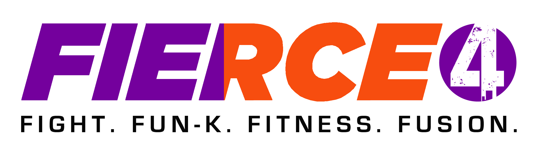 FIERCE4 Fitness