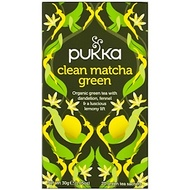 Clean Matcha Green from Pukka