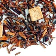Rooibush Cream Caramel from TeaGschwendner