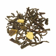 Tangerine Black Tea from EnjoyingTea.com