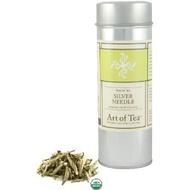 Organic Silver Needles from Art of Tea