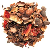 Strawberry Cream Cacao from Herbal Infusions