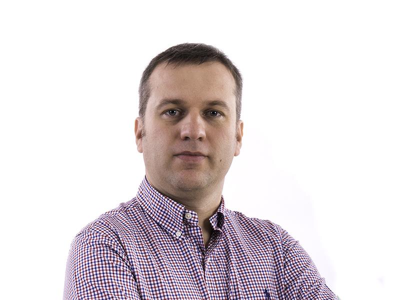 Alin Bostan