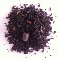 Dark Chocolate from Red Sparrow Tea Company