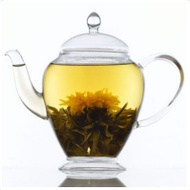 Marigold Blossom Flower Tea from Teavivre