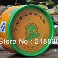 Jingmai Mountain Old Tree Tuocha * 2012 Xiaguan Toucha Group Raw from Xiaguan Tea Factory